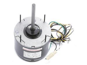 3204HS GENTEQ Condenser Fan Motor,1//4 HP,825 rpm,60 Hz