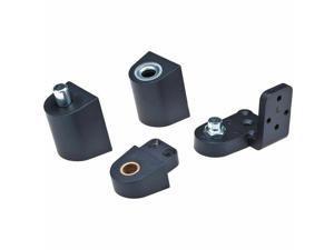 Locks & Locksets KABA ILCO FLB-58-18-DU Manual Flush Bolt,Bronze ...