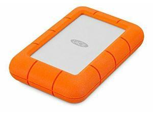 Lacie STJJ5000400 5tb Rugged Mini Usb 3.0 Ext