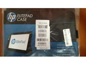 New Retail HP H4R88UT Carrying Case for HP ElitePad 900 G1 And Elitepad 1000 G2