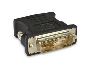 Hp 04Ab-008M000 Dvi-I Dual Link (M) To 15-Pin Vga (F) Adapter