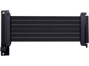 Phanteks PH-CBRS_FL22 GPU Riser Extension Cables Male to Female