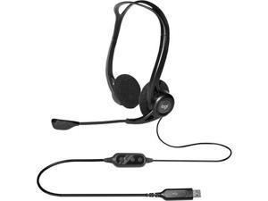 Logitech 960 USB Headset