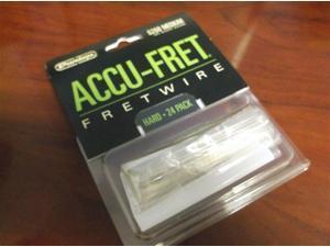 "24 #6320 NEW DUNLOP ACCU-FRET 2-5//8/"" SMALL FRET WIRE SET"