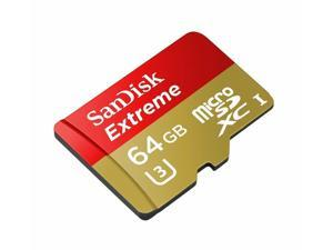 Sandisk 64G Micro Extreme C1 4K SD card for DJI Spark Fly More Quadcopter