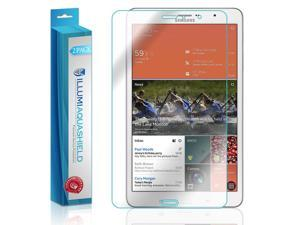 2x iLLumi AquaShield Crystal HD Screen Protector for Samsung Galaxy Tab S 10.5
