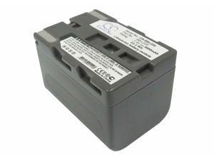 Replacement Battery for Samsung SB-L220, SB-L110, SB-LS70AB, SB-L70A, SB-L70R, S
