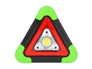 USB Rechargeable 30W/3COB Work Light USB Charging Outdoor Camping Traffic Warning Light