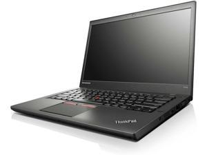 "Lenovo ThinkPad T450s 14"" Ultrabook- Intel Core i5-5300U Upto 2.3GHz, 12GB DDR4, 512GB SSD, WebCam, Wifi, Bluetooth, Windows 10 Professional 64Bit"