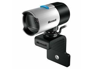 NEW With box Microsoft 1425 LifeCam Studio 1080p Full HD USB Webcam Video Camera