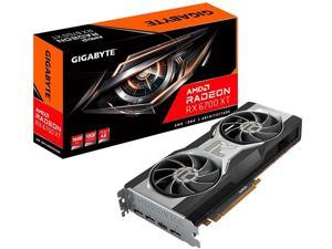 GIGABYTE Radeon RX 6700 XT 12G Graphics Card, 12GB 192-bit GDDR6, GV-R67XT-12GD-B Video Card