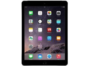Apple iPad Air 2 MH312LL/A 128GB Wi-Fi + Cellular - Space Gray