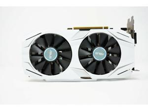 ASUS Geforce GTX 1060 3GB Dual Fan Graphics Card | Fast Ship, Cleaned, Tested!