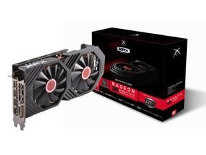 XFX Radeon RX 580 GTS Black Edition 8GB GDDR5 Graphics Card RX-580P8DBD6