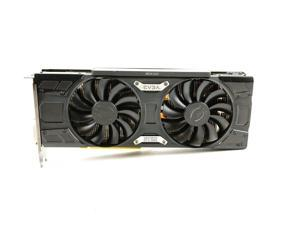 EVGA Geforce GTX 1060 6GB Gaming ACX 3.0 Graphics Card | Fast Ship, Cleaned