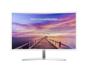 "Samsung 32"" Curved Full HD LED Monitor MagicBright HDMI"