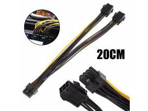 6 pin graphics card power cord - Newegg com