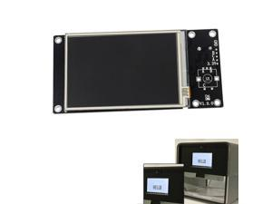 3D Printer Parts 3.5 Inch High-resolution Color Touch Screen 32-bit Controller