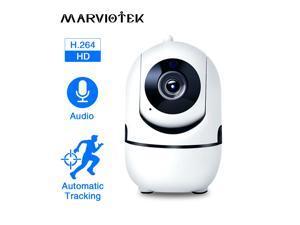 STANSTAR 1080P Full HD Wireless IP Camera Wifi IP CCTV Camera Wifi Mini Network Video Surveillance Auto Tracking Camera IR Night Vision