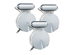 STANSTAR Wall Mount for TP-Link Deco P7 Home Mesh WiFi System, Sturdy Brackets, Easy Moved, Space Saving