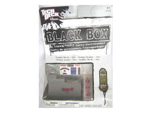 Tech Deck Black Box Double Bank / Rail #20040686