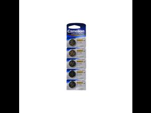 25 x CR2016 Camelion 3 Volt Lithium Coin Cell Batteries