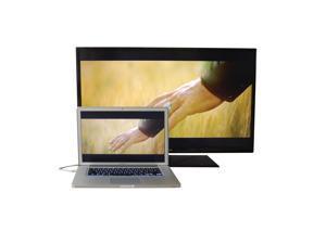 EZQUEST Aluminum Mini DisplayPort to HDMI Adapter - X40096