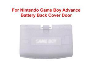 Replacement Battery Cover Door Lid for  Gameboy Advance GBA Console A128