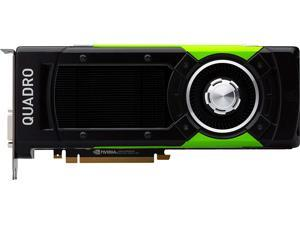 HP NVIDIA Quadro P6000 24GB Graphics Card (Z0B12AA)