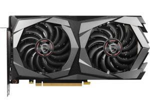 MSI GeForce GTX 1650 SUPER DirectX 12 GTX 1650 Super Gaming X 4GB 128-Bit GDDR6