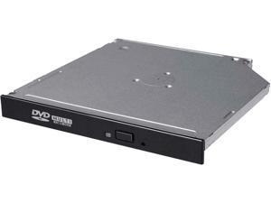 LG Ultra Slim 8X DVDRW - Model GTC0N