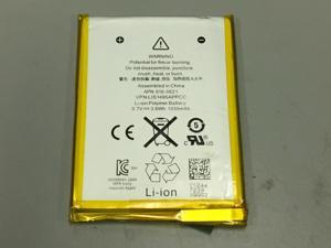 New OEM Battery for iPod Touch 5 5th Gen 5G 16GB 32GB 64GB 616-0621 1030mAh
