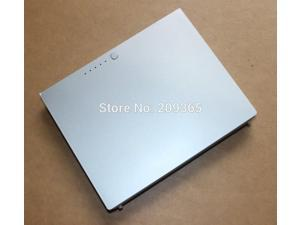 fd3e32f1b2e HSW RECHARGEABLE Battery for Apple Macbook Pro 15 inch A1175 A1150 A1260 ...