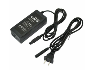 Replacement Nintendo Gamecube AC Adapter Power Supply Video Game Charger Cord