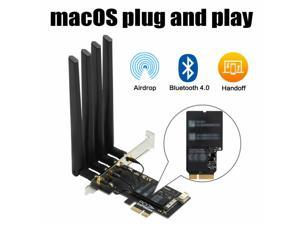 Memory RAM Upgrade for The Apple iMac Desktop 24.0 2.16GHz 250GB Series 1GB DDR2-667 PC2-5300