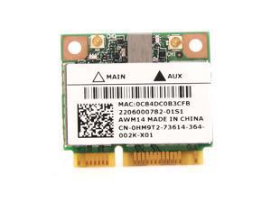 Dell Killer 1420 Dual Band 802.11ac Bluetooth4.0 PCI-E 867M Wireless Card