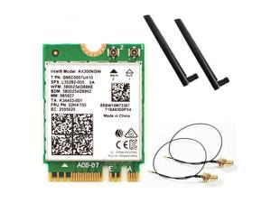wifi 6 card - Newegg com