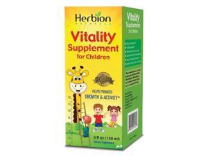 Children's Vitality 5 OZ