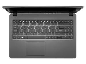 "Acer Aspire 3 Laptop, 15.6"" Full HD, 10th Gen Intel Core i5-1035G1, 8GB DDR4, 128GB NVMe SSD, Windows 10 Pro"