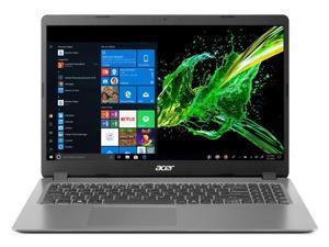 "Acer Aspire 3 Laptop, 15.6"" Full HD, 10th Gen Intel Core i5-1035G1, 12GB DDR4, 128GB NVMe SSD, Windows 10 Pro"