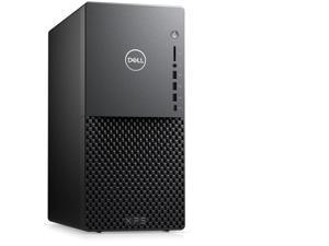 Dell XPS 8940 10th Gen Intel Core i7-10700 8-Core Processor,16GB DDR4, 512 GB SSD Intel UHD Graphics 630, Dual Monitor Capable, Windows 10 Home