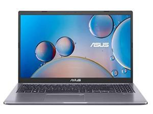 ASUS VivoBook 15 F515 Thin and Light Laptop, 15.6 FHD Display, Intel Core i3-1005G1 Processor, 4GB DDR4 RAM, 128GB PCIe SSD Windows 10 Home in S Mode
