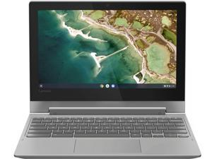 "Lenovo  Flex 3 2-in-1 Laptop, 11.6"" HD (1366x768) Touchscreen, MediaTek MTK 8173C ARM Cortex-A72/A53 Heterogeneous Multi-, 4GB RAM, 32GB eMMC flash memory on board, Chrome OS"