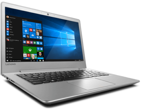 Lenovo ideapad 510S-14ISK Intel® Core™ i7 (6th Gen) Processor, 8GB RAM, 256 GB Solid State Drive, Windows 10;  AMD Graphics