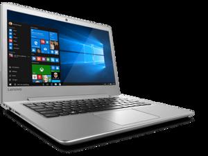 Lenovo ideapad 510S-14IKB Intel® Core™ i7 (7th Gen) Processor, 8GB RAM, 256 GB Solid State Drive, Windows 10; AMD Graphics