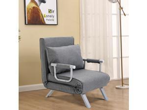Convertible Sleeper Chair Folding Sofa Bed
