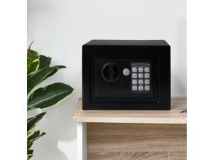 Digital Electronic Safe Box Keypad Lock Security  Jewelry Home Office