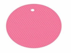 Silicone Pot Holders for Hot Dishes Kitchen, Heat Resistant Trivet Mats Oven Pad