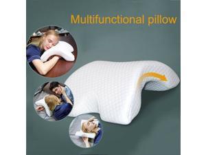 Multifunction Pillow Creve Hand Arm Neck Protection Memory Foam Slow Rebound