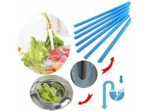 Magic Sticks 12pcs/Set Bathtub Drain Cleaner Decontaminon Toilet Cleaning